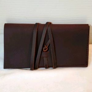 Portland Leather Goods wallet